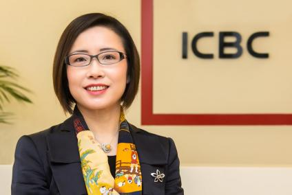 Corporate Portraits Photographer Luxembourg | ICBC