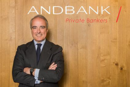 Corporate Portraits Photographer Luxembourg | Andbank